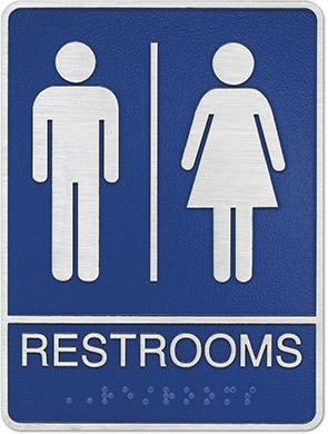 metal-ada-restroom-sign-blue